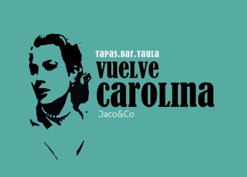Vuelve Carolina
